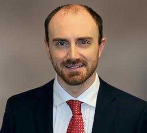 Dr. Michael Paci